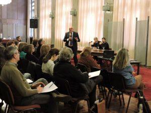 Jornadas de Revitalización del Centro de Montevideo