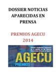 thumbnail of dossier_noticias_aparecidas_en_prensa_premios_agecu_2014_181114_2