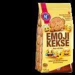 Galletas emoji