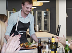 Ikea Dining Club