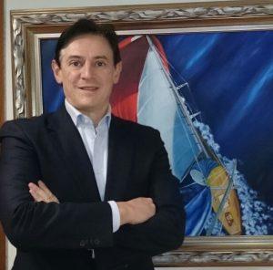 Pedro Almendros