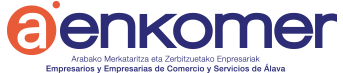 Federación Alavesa de Empresarios de Comercio y Servicios (AEnkomer)