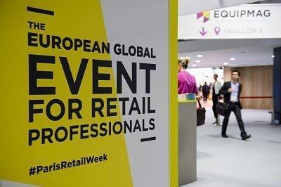 París Retail Week