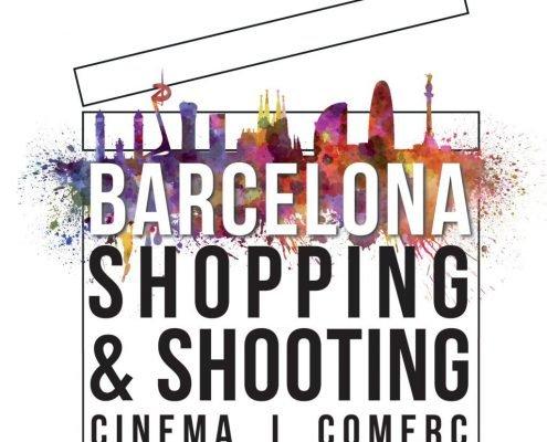 Barcelona Shopping and Shooting 2019