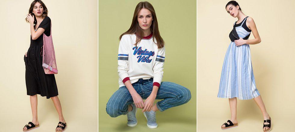AGECU   La competencia de Zara se vende en Carrefour