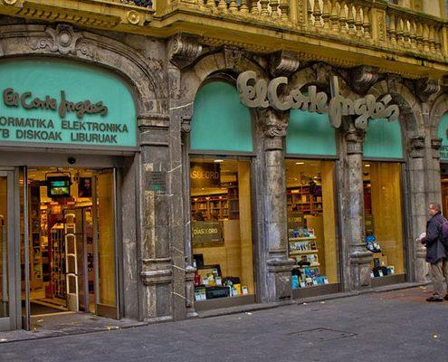 El Corte Inglés cerrará 15 tiendas físicas en su mayor reestructuración comercial
