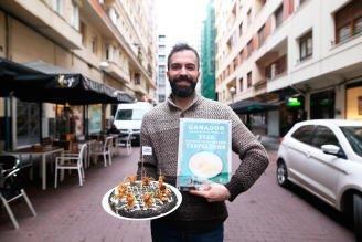 Los bilbainos eligen al Aritz como el mejor especialista en tortilla de patatas