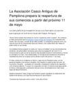 thumbnail of #JuntosAbrimos · Nota de prensa