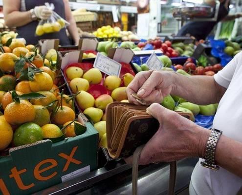 La normalidad vuelve al mercado de gran consumo español