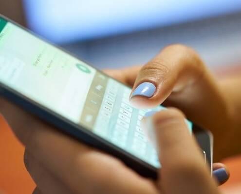 La nueva frontera del comercio electrónico: hacer la compra vía WhatsApp