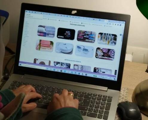 Cartagena Market supera el centenar de empresas para la venta online de sus productos