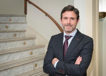 Rafael Torres, nuevo presidente de la CEC