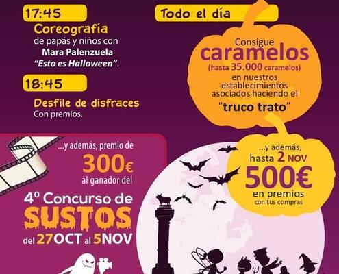 """""""Vuelve Halloween al CCA de Teruel"""""""