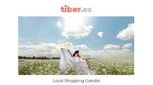 tiber.es: el market place del comercio local de Gandia